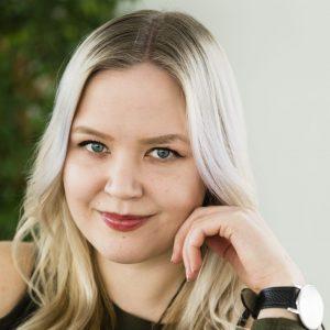 Heidi Haikala -37 Kuvaaja Veikko Somerpuro
